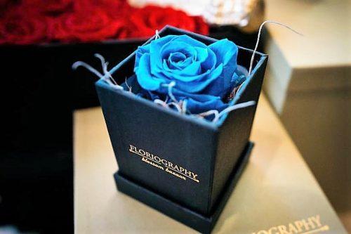 cutie de produse lux sau bijuterii