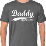 tricou-personalizat Daddy