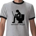 tricou-personalizat blogger