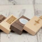 memory-stick -lemn